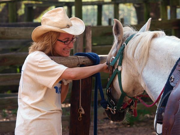 Horseback Riding Near Houston