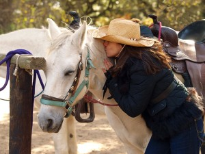 Horseback Riding at a Texas Guest Ranch