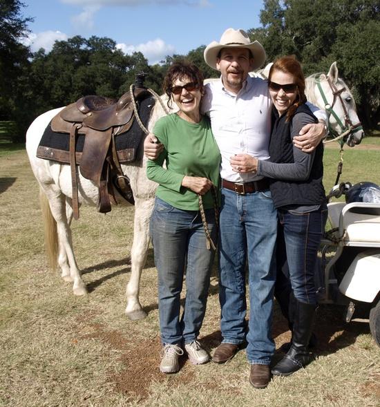 Family Friendly Spring Break in Texas