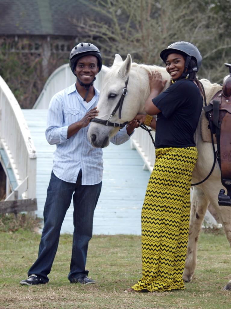 Plan a Unique Horseback Proposal