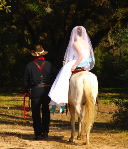 Enchanting Texas Weddings
