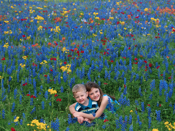 Lasting Memories are Made at This Texas Guest Ranch