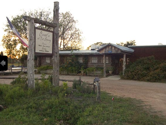 Thanksgiving Getaway in Cat Spring, Texas