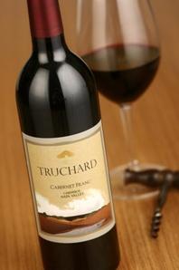 Truchard Wine Dinner