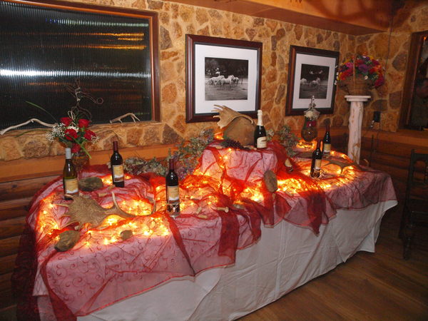 Cat Spring, Texas, Christmas Parties