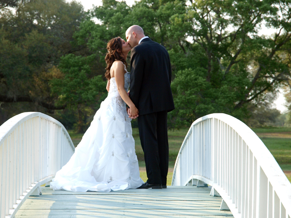 Elope on a Private Texas Ranch – Cat Spring, Texas