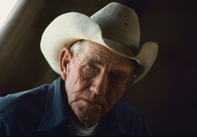 Cowboy Photography Workshop in Texas
