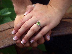 Texas Hill Country:  Perfect location to plan your Engagement