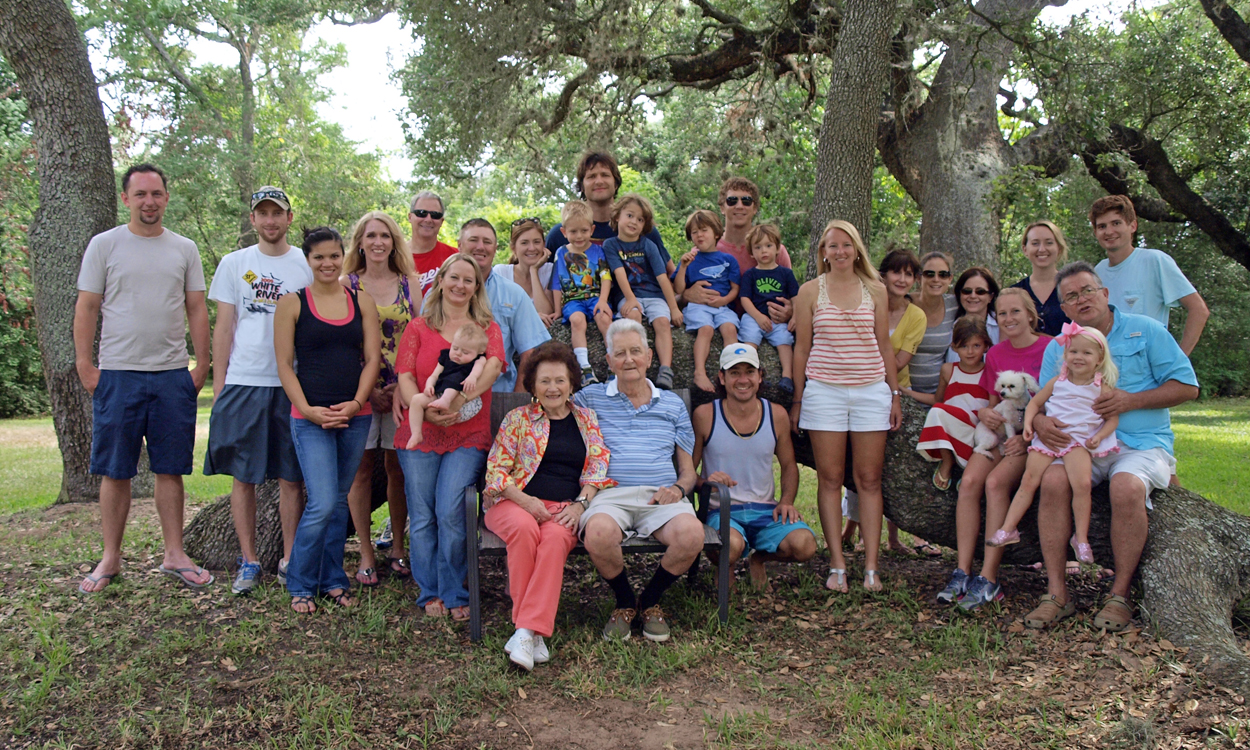 Have Your Family Reunion In Texas On A Beautiful Guest Ranch