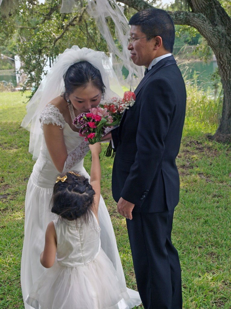 rustic wedding locations in Texas