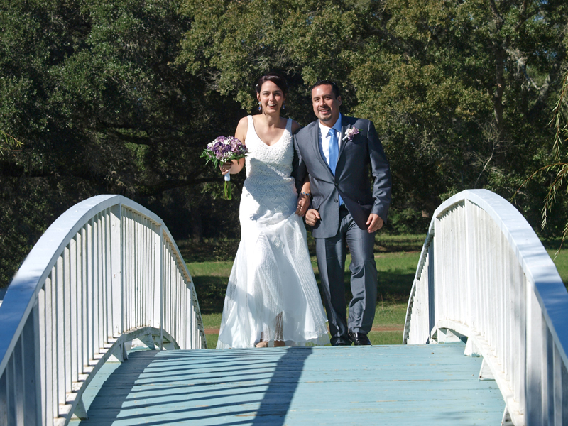 Dream Small! Plan an Intimate Wedding in Texas