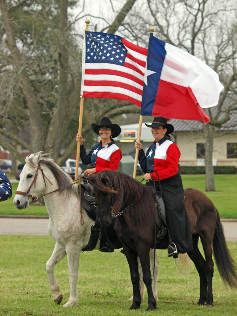 historic tour of Texas