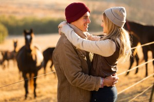 Texas Getaways for Couples at Blisswood Ranch