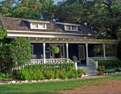 Texas Guest Ranch