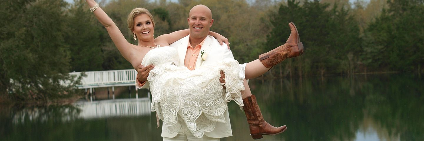 Texas Vow Renewals