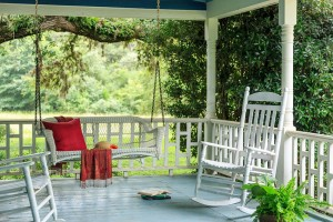 Romantic Texas Getaways