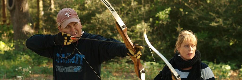 archery-couple-texas