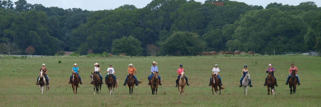 Corporate Retreats at Our Texas Ranch Getaway