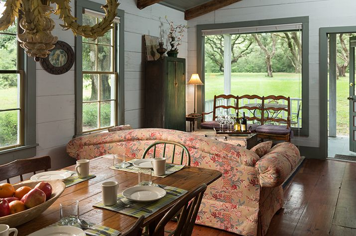 TX Ranch Vacations - Home Rentals