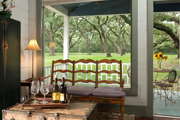 Texas Vacation Rentals Near Houston On A 500 Acre Ranch