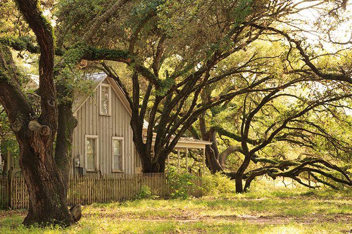 Vacation Rental Near Houston, TX