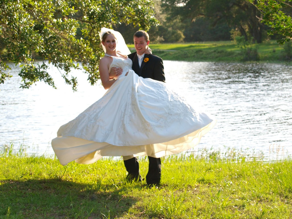 Elope to Texas Ranch