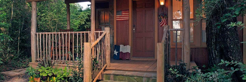 Weekend Getaways in Texas
