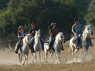 Romantic Getaways in Texas :: 500-Acre Romantic Ranch