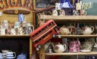 Cat Spring Antiques & Garden Show: Make a Weekend Out of It!