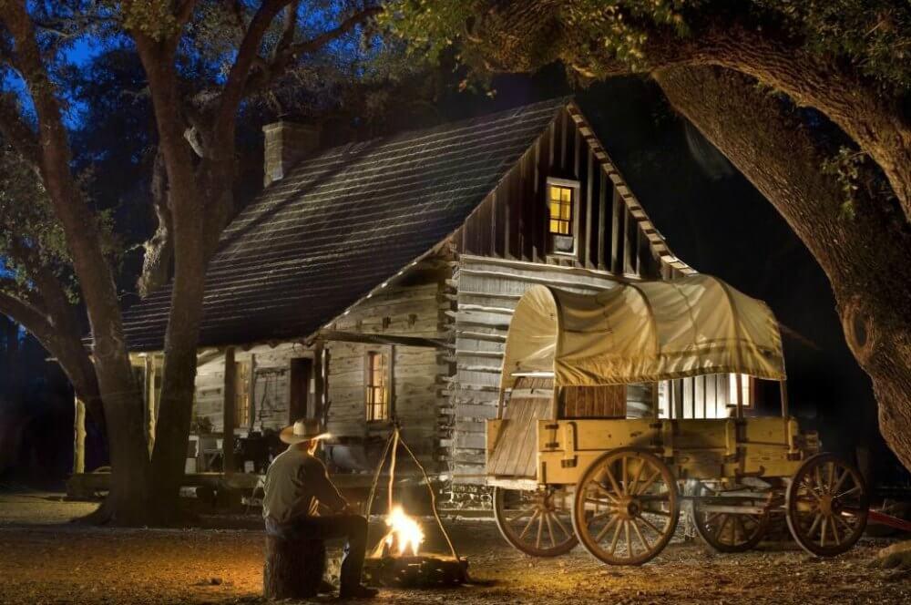 Texas photoshoot locations