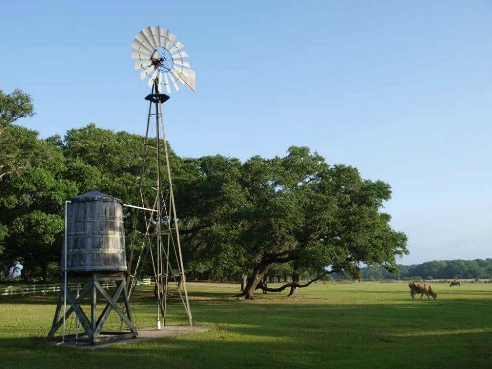 Photo locations in Texas