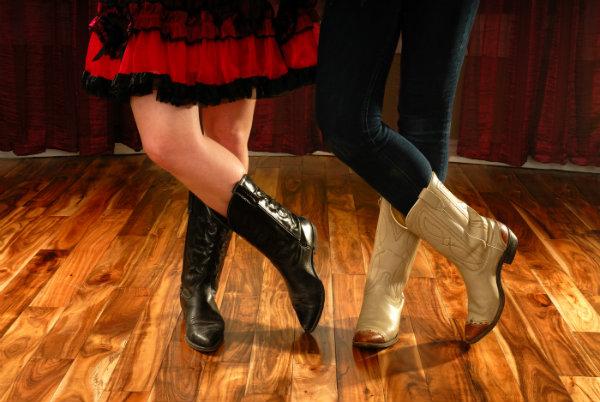 Texas Dance Hall Tour Special