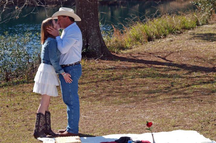 Romantic Getaways at BlissWood