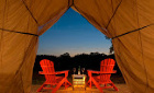 Warm Up this Winter with a Texas Ranch Getaway