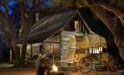 Unique Lodging & Romantic Getaways Near Houston