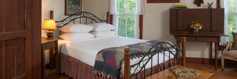 blisswood bedroom