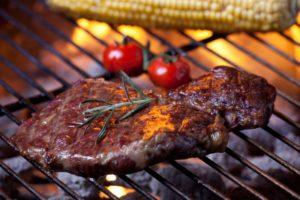 do it yourself rib eye steak grilling