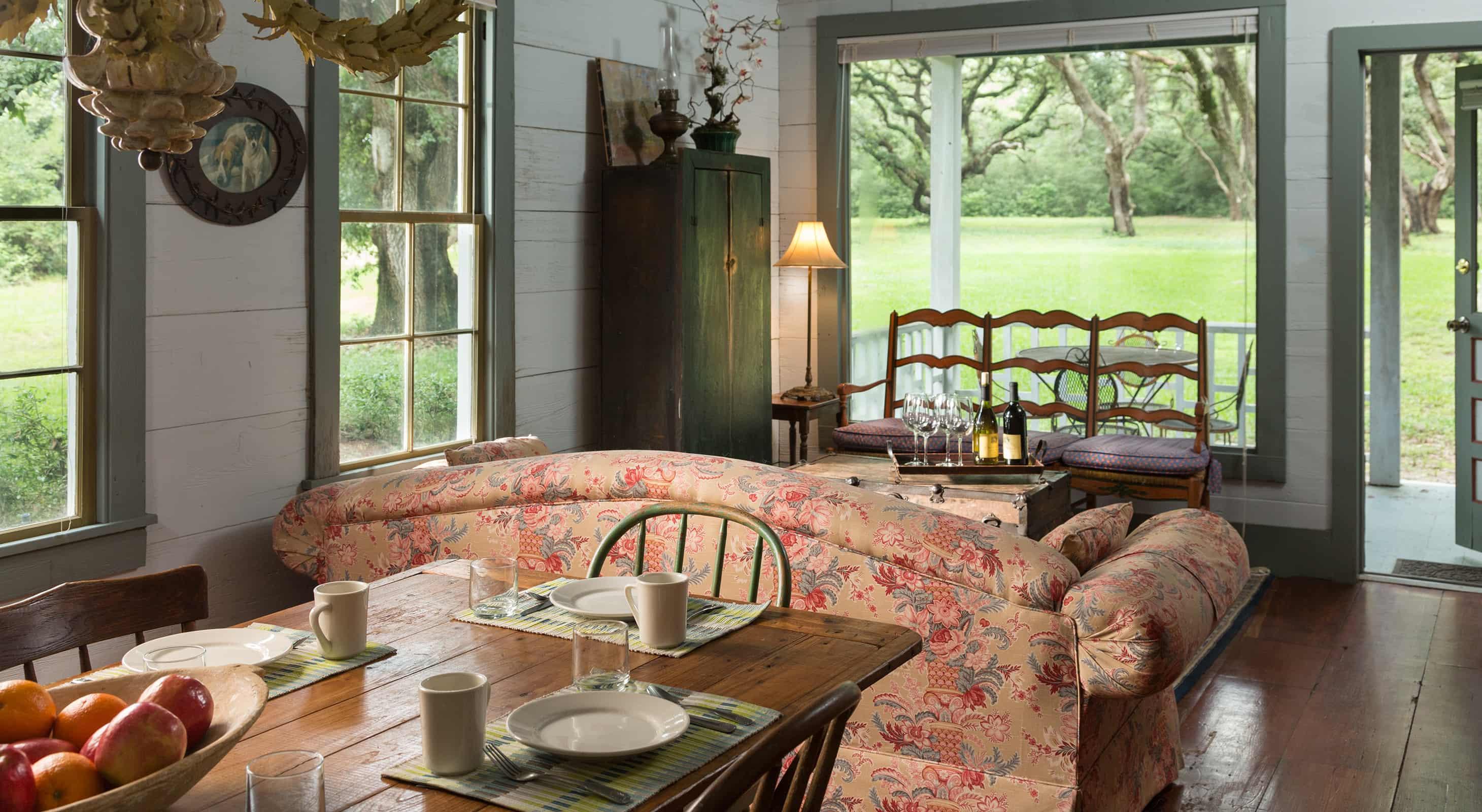 Lehmann House - a Texas Vacation Rental near Houston