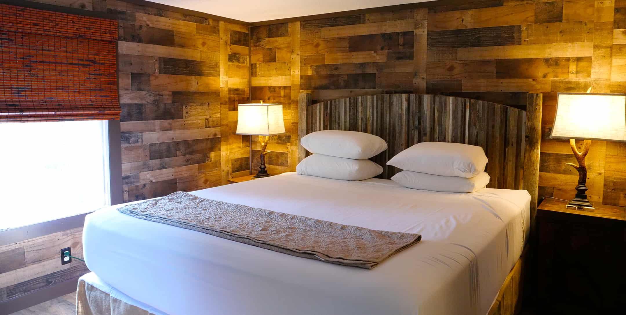 Hideaway Cabin rental near Houston TX