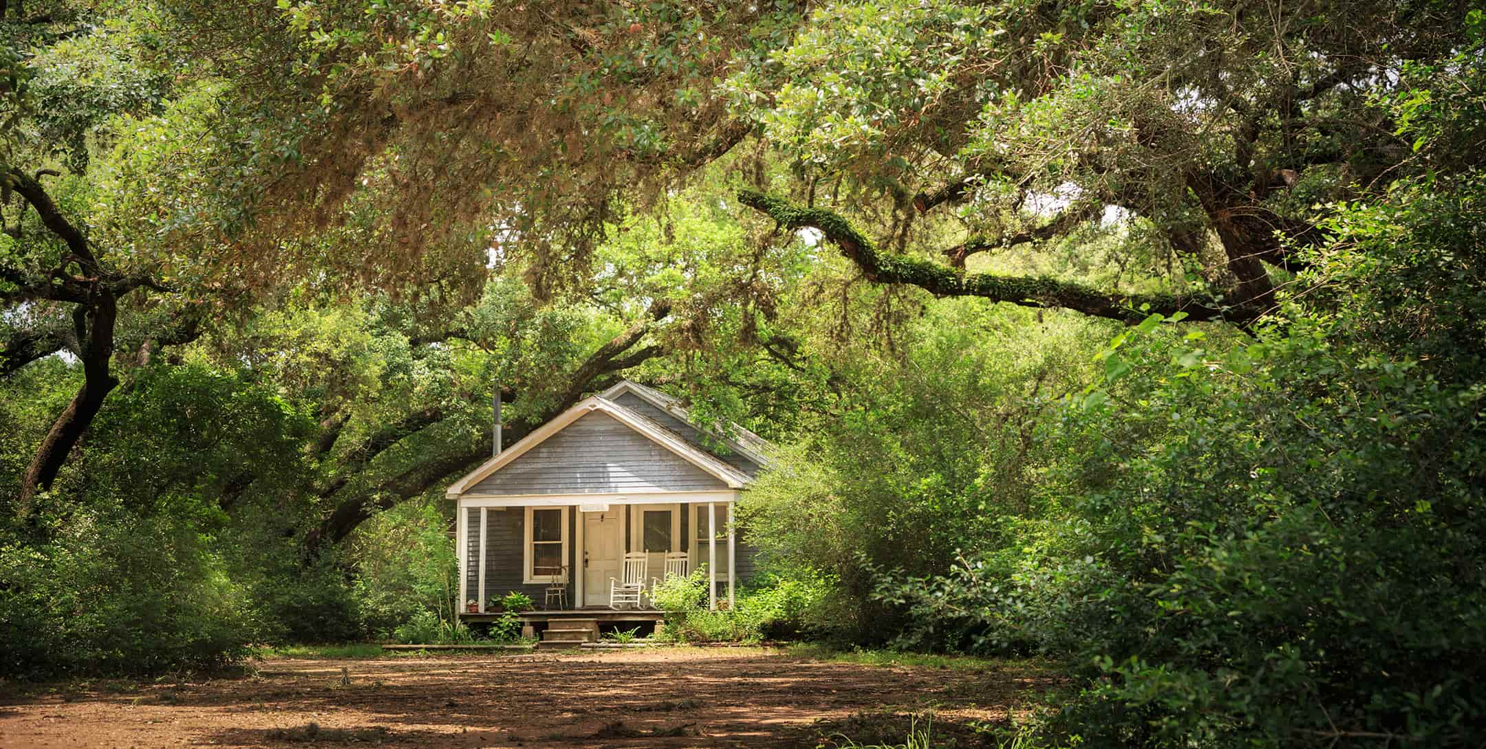 Bluebonnet Bungalow - Private cabin rentals in Texas